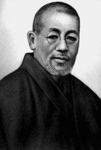 Mikao Usui fondateur du Reïki