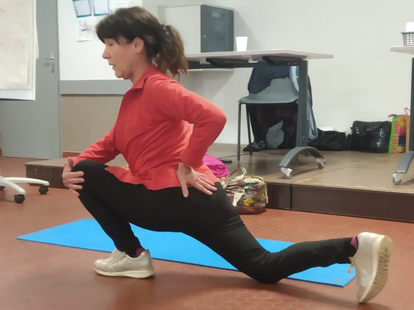 Formation Stretching postural®